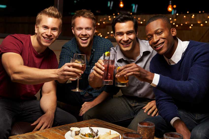Los Angeles Bachelor Party Ideas